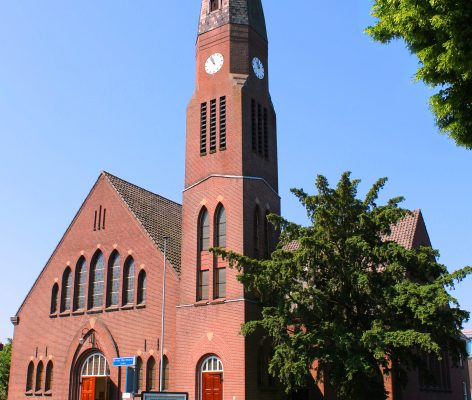 Opstandingskerk
