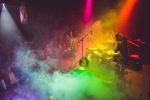 Blog: Popmuziek in de kerk, meer dan alleen (heilige) herrie!