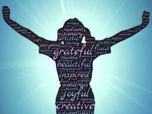 Genoeg redenen om dankbaar te zijn..
