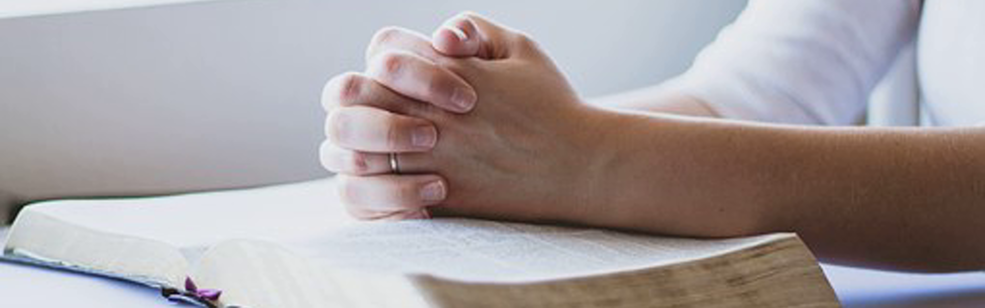 Gebedsgroep
