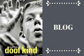 Blog: tien gebaren woorden op weg naar Pinksteren