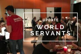 Update World Servants Jongeren 2020
