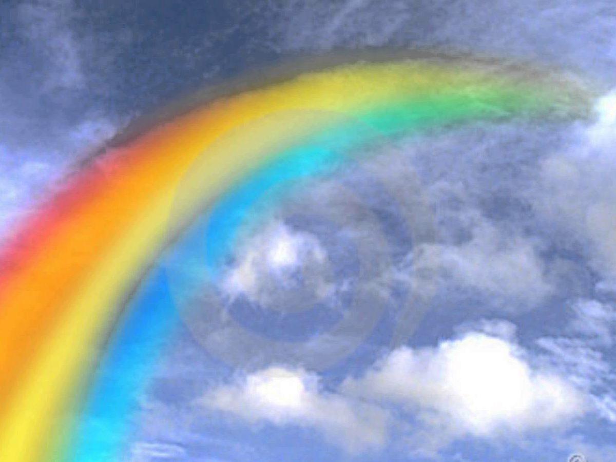 Regenboogviering