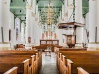 Interkerkelijk morgengebed