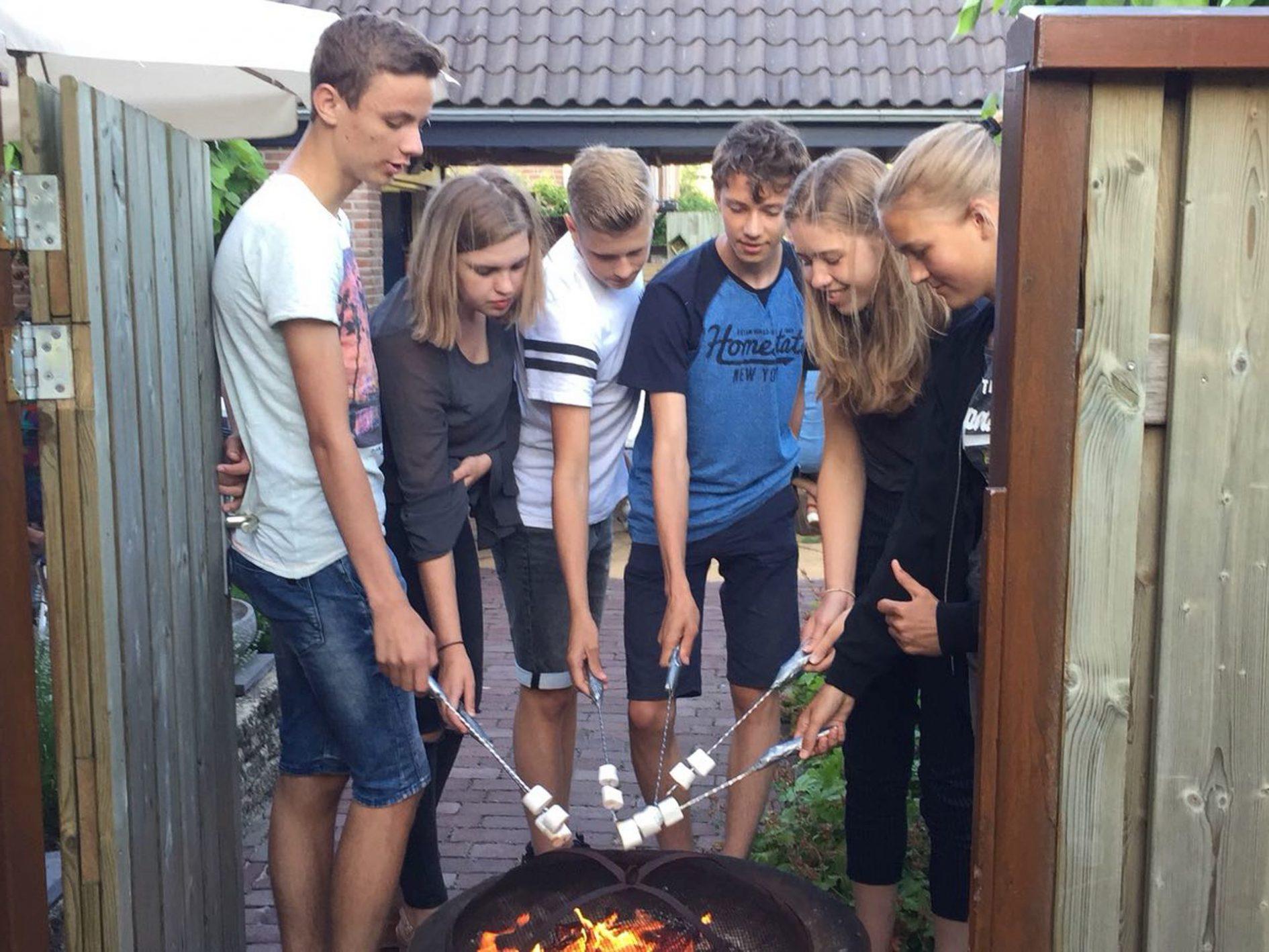 Vernieuwing jeugdwerk JongWoerden update 1: tieners en clans