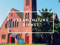 Gezamenlijke Ochtenddienst Opstandingskerk