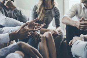 Blog: een goed gesprek....