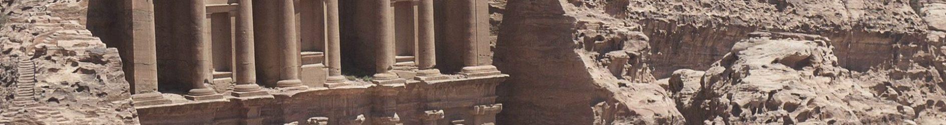 8 – 18 mei – rondreis Jordanie