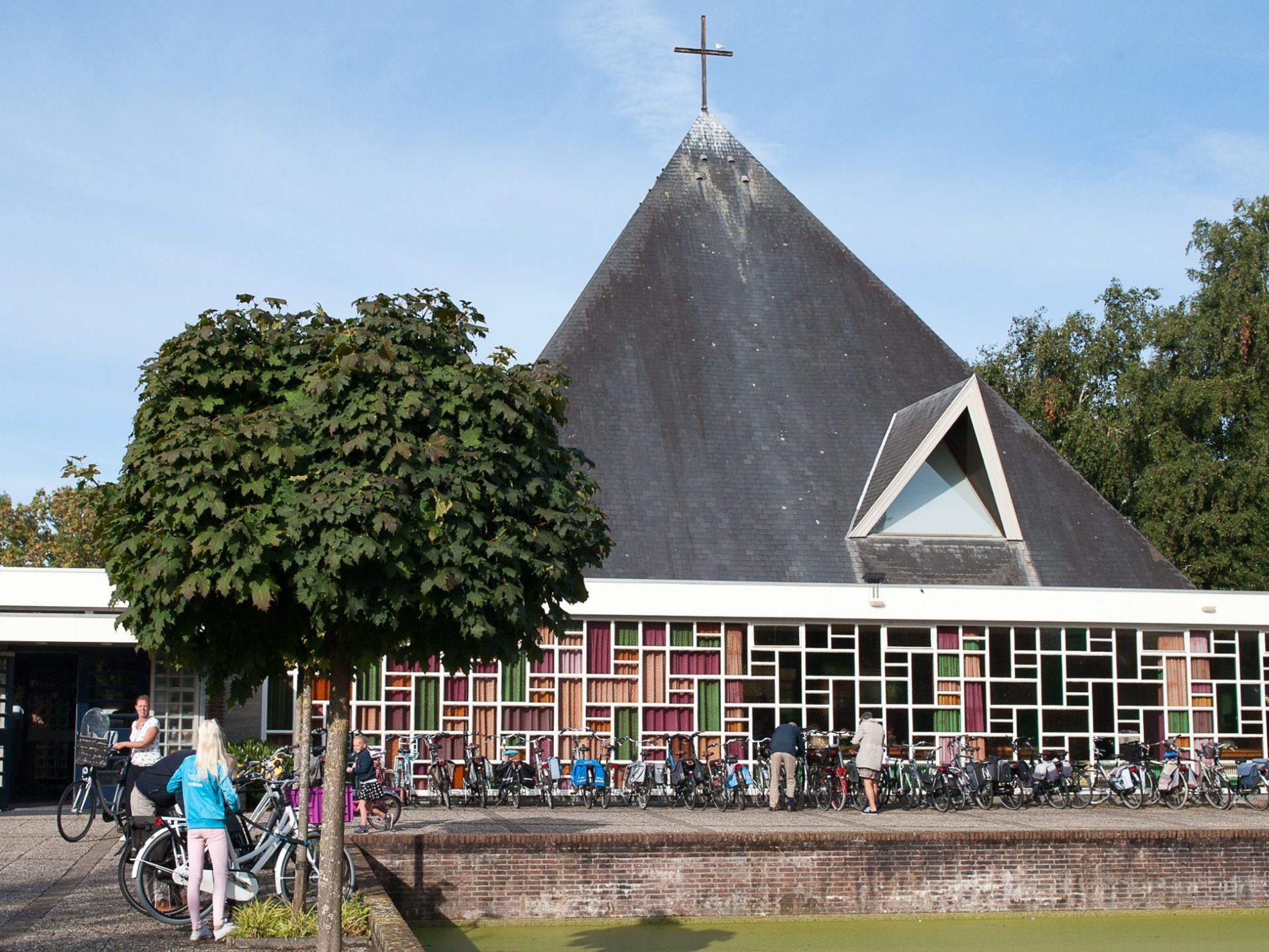19 mei 9.30 uur morgendienst Kruiskerk