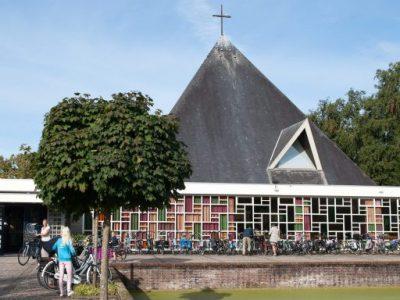 Viering 2e advent Kruiskerk