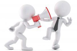 Gezocht: schrijvers, redacteuren en andere communicatievelingen :-)