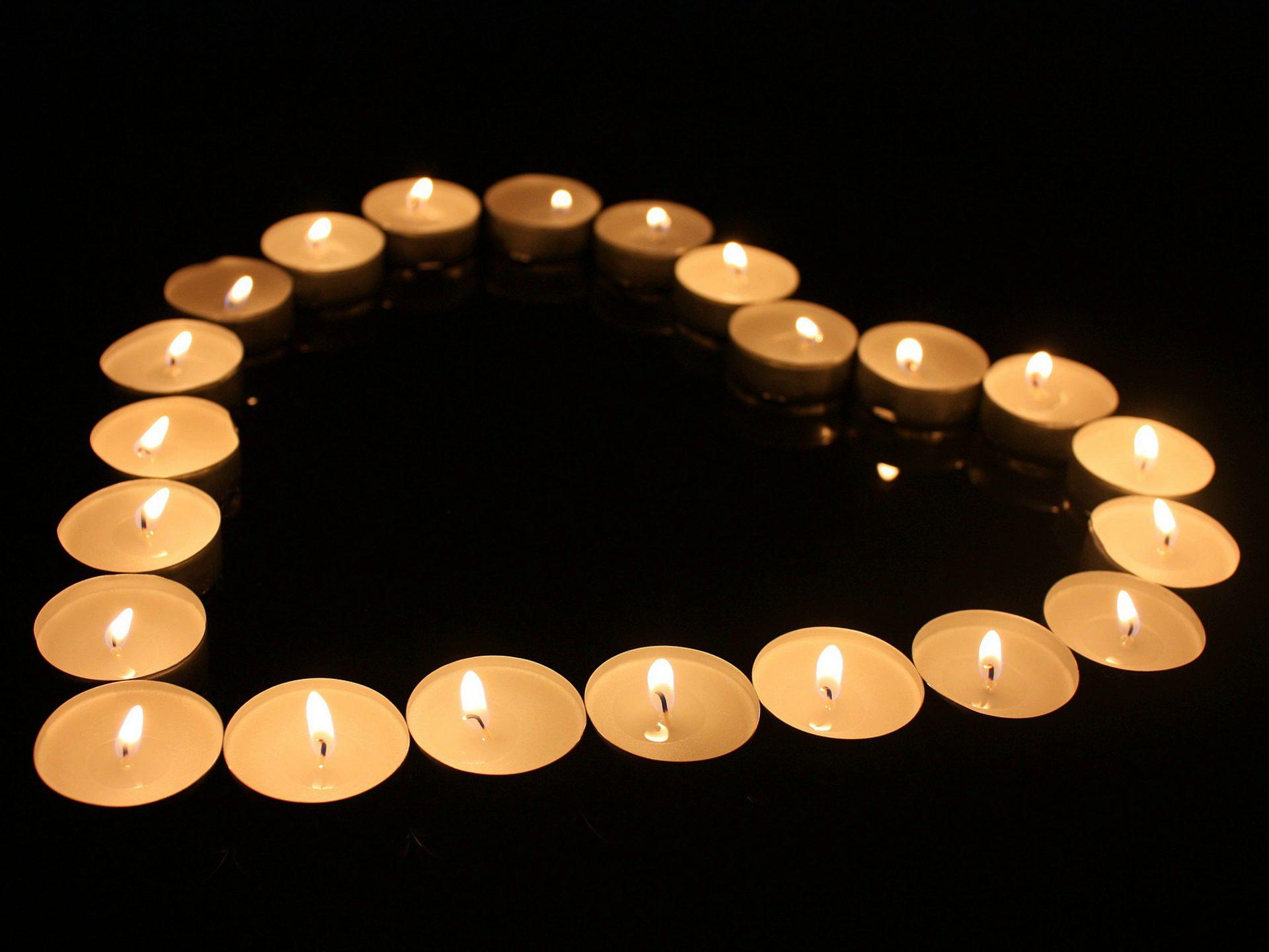 Herdinkingsavond 'Lichtjes in het donker'