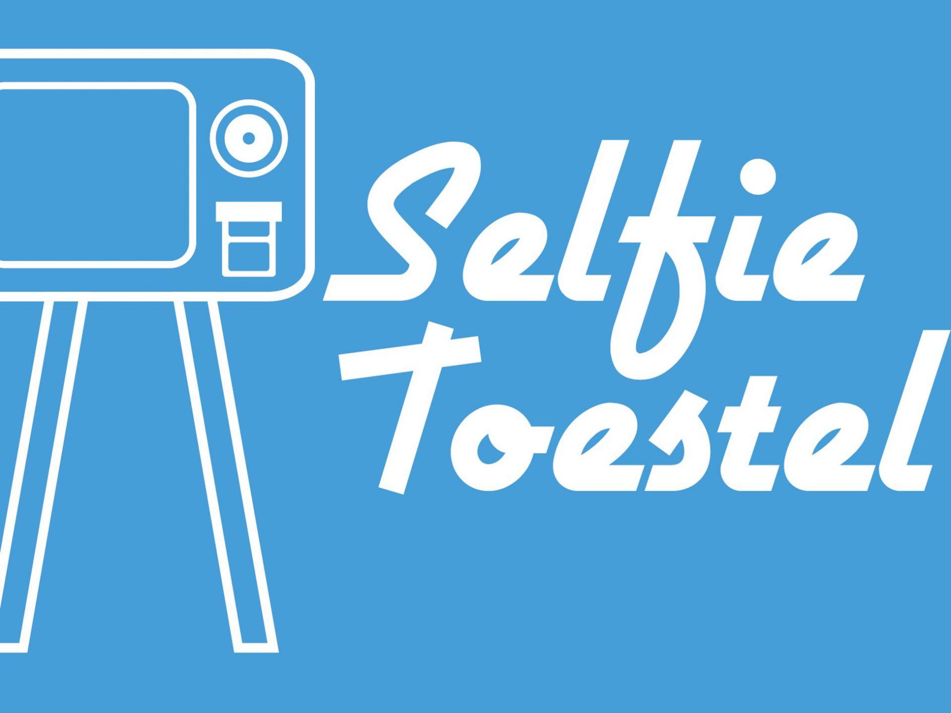SelfieToestel voor World Servants