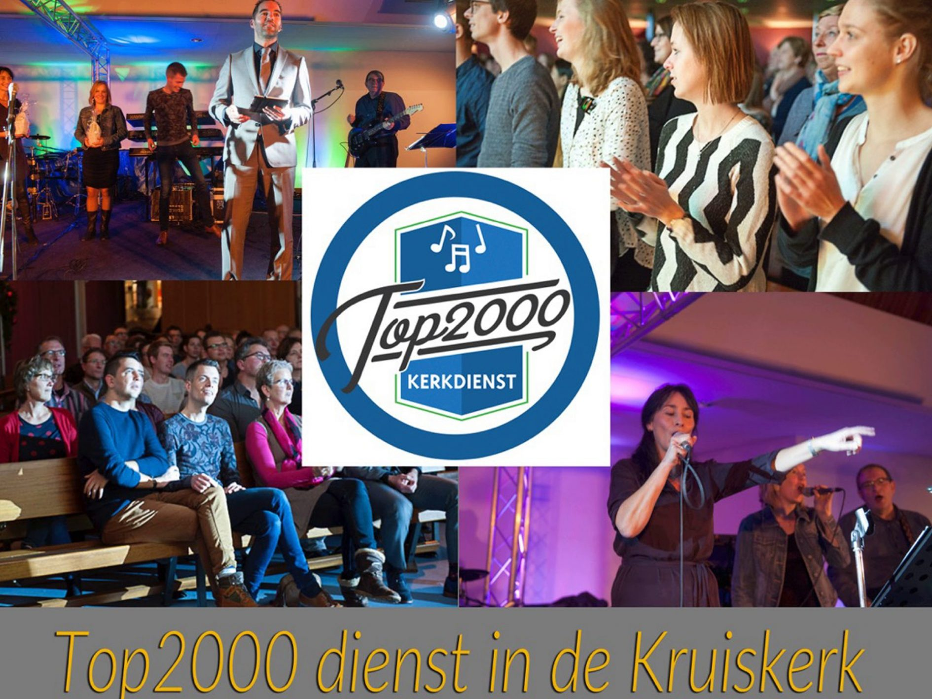 28 dec – Top2000 dienst, nu stemmen!