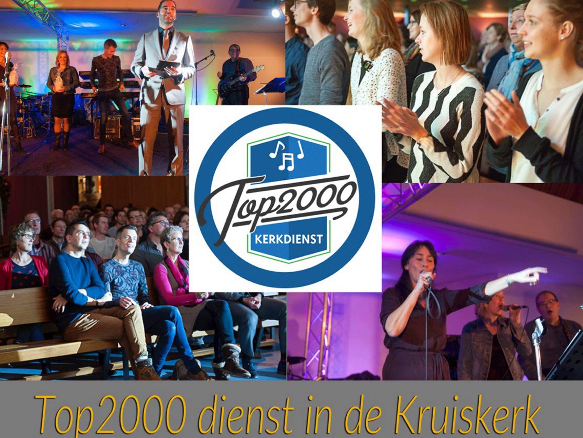TOP2000 cafe