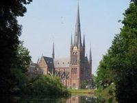 Orgelconcerten in de Bonaventurakerk