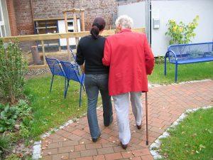 Blog: Een dementie - vriendelijke kerk?