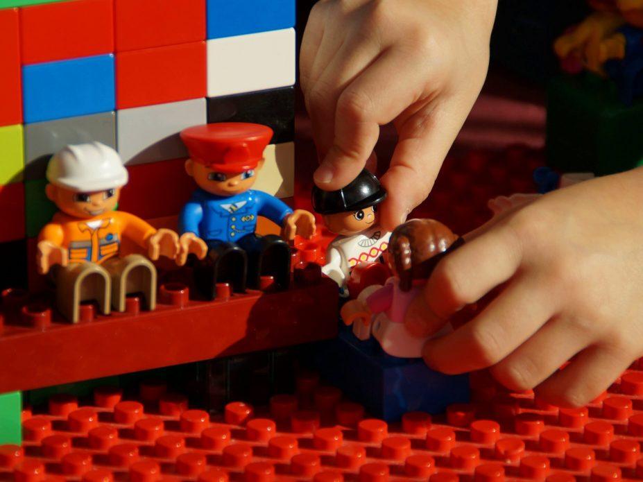 Doe mee met 'Actie speelgoedbank'