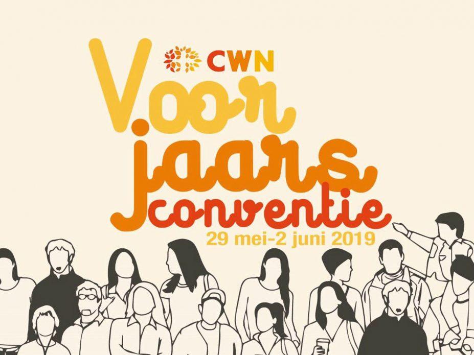 29 mei CWN voorjaarsconventie