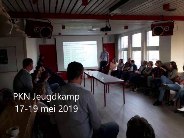 Impressie PKNkamp 2019: Geniaal!