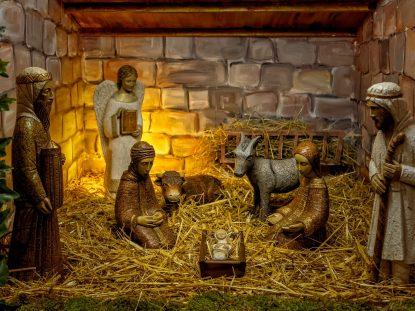 Kersnachtdienst voorbereiding