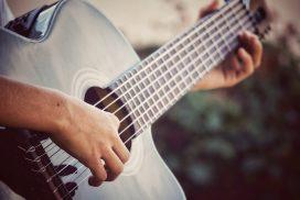 Geraakt door een lied