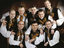 Jubileumconcert Roemeniëcommissie