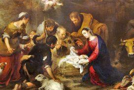 'Laten we nu naar Bethlehem gaan..' (Lucas 2:15)