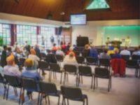 Morgendienst Kruiskerk