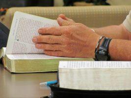 Bijbelstudie: gelijkenissen - geannuleerd