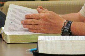 Twee nieuwe bijbelstudiegroepen
