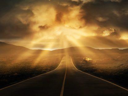 Blog: Veertig dagen (gedachten bij de weg van Jezus)