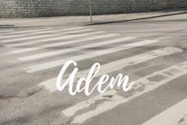 40dagenblog: Adem