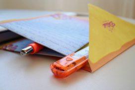 Een brief van een tiener