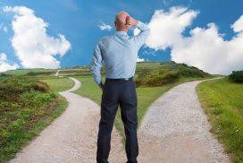 40dagenblog: je weg vinden