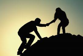 40dagenblog: niet opgeven