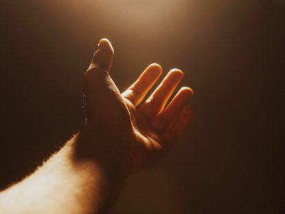 Samen gebeden
