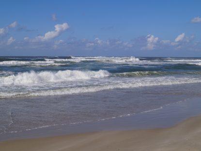 Blog: rust en ruimte