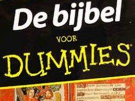 Kerkrecht voor Dummies