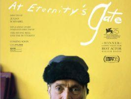 Zin in Film: At Eternity's Gate