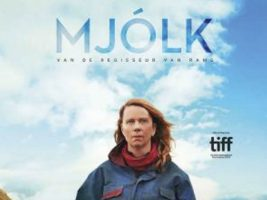 Zin in film: Mjólk