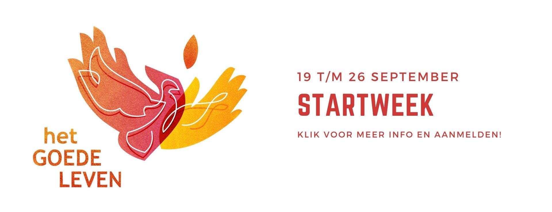 startweek