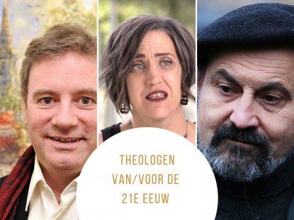 Kring Theologen van de 21 eeuw