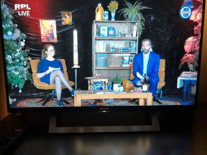 Top2000 Thuiscafé: 3 avonden live op RPL Woerden