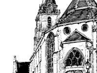 Zangdienst  Petruskerk