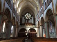 Orgelconcert Bonaventurakerk