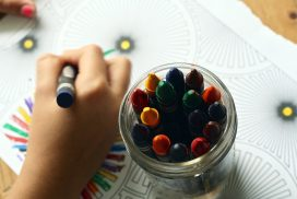 Kindernevendienst 1 augustus Noord+West