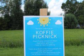 Foto's koffiepicknick (C-O)