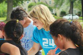 Vernieuwing jeugdwerk JongWoerden update 2: clubclans en huisclans