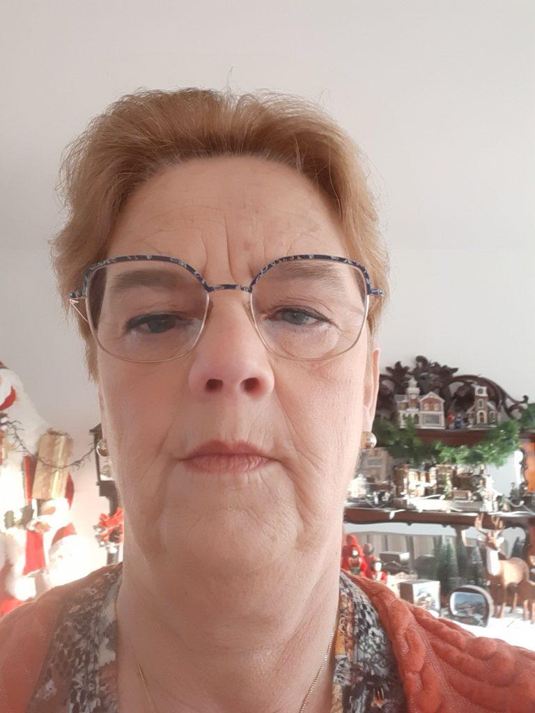 Wilma Mooij